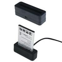 Mini battery charger stand dock charger cradle holder for lg V20 H990N  VU