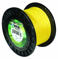 Power Pro Hi-VIS Yellow 15lb 500yds New Genuine! Free shipping