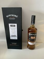BOWMORE Islay Single Malt Scotch Whisky, Istanbul Edition 24 years, 53,3 % 1995