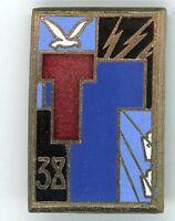 Transmissions 38 eme Régiment des Transmissions Drago Paris H 576