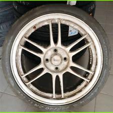 CERCHI FIAT ABARTH 500 + PIRELLI 205/40/17