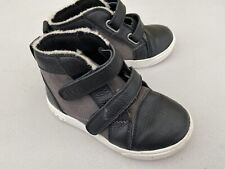 UGG TODDLERS T RENNON ll 1104989T SIZE 9 black