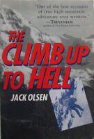 THE CLIMB UP TO HELL - JACK OLSON