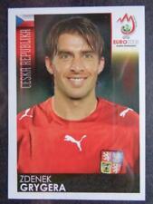 PANINI EURO 2008 - ZDENEK GRYGERA CESKA REPUBLIKA #79