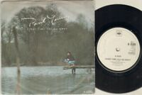 """PAUL YOUNG Every Time You Go Away  7"""" Ps, B/W This Means Anything, A 6300 (Ex-/E"""