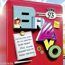 BRAVO HITS VOL. 93  * NEW 2CD'S 2016 * NEU *