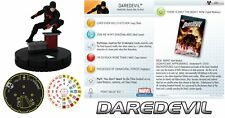 DAREDEVIL #031 #31 The Incredible Hulk HeroClix Rare