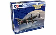 Corgi 1:72 AA37208 Handley Page Halifax B.VII EQ-V Vicky The Vicious Virgin RCAF