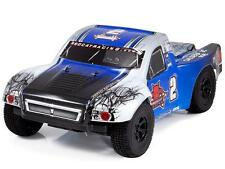 Redcat Racing Caldera Sc 10E Short Course Truck 1/10 Scale Brushless Electric