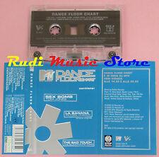 MC DANCE FLOOR CHART 2000 TOM JONES THE BLOODHOUND GANG PREZIOSO cd lp dvd vhs