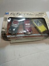 New Ray City cruiser collection Chrysler edition 1/43rd scale diecast