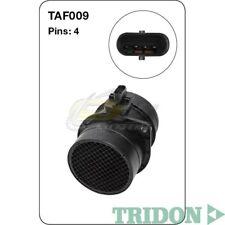 TRIDON MAF SENSORS FOR Volkswagen Passat 3C 10/14-2.0L(CFF,CFGB) DOHC(Diesel)