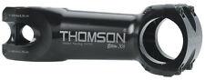 Thomson X4 Stem Black, 0Deg/100mm