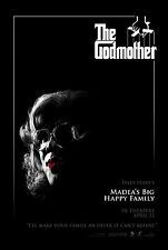 MADEA'S BIG HAPPY FAMILY 13.5x20 PROMO MOVIE POSTER
