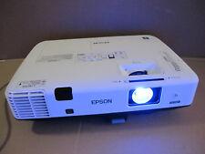 Epson PowerLite 1945W LCD Projector 4200 ANSI Lumens