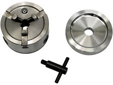 """Quick Chuck Adapter with 5"""" Backing Plate"""