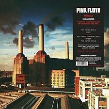 Pink Floyd Animals PFR 2016 Remastered 180g Reissue Vinyl LP Gatefold