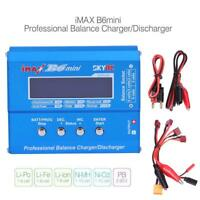 SKYRC iMAX B6 Mini Balance Charger Discharger for LiPo NiCd NiMh Pb Battery ❤lo