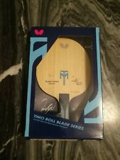 Butterfly Timo Boll ALC FL Table Tennis Paddle
