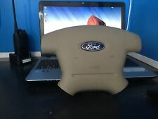 2003 2004 2005 2006 Ford Expedition Driver Front Left Airbag Air Bag TAN OEM