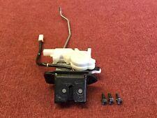 2007-2012 Mazda CX-7 Tailgate Latch Hatch Lock Actuator OEM