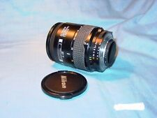 Nikon   AF  NIKKOR   28 - 85 mm mit MACRO Funktion