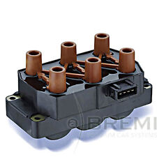 BREMI Ignition Coil For ALFA ROMEO LANCIA FIAT 155 164 166 Spider Sw 60808059