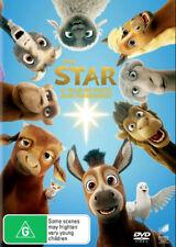 The Star  - DVD - NEW Region 4