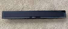 Panasonic SC-HTB10 Home Theater System Sound Bar With Remote