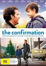 THE CONFIRMATION, DVD, NEW & SEALED, REGION 4, FREE POSTAGE.