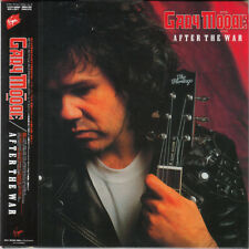 GARY MOORE After The War CD MINI LP