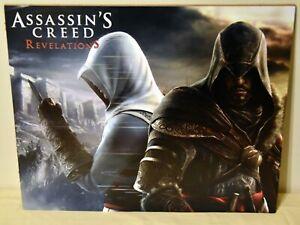 Assassins Creed 16x20 Revelations Poster