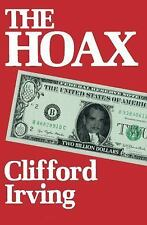 The Hoax by Clifford Irving (2014, Paperback)