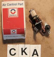 OE 1979 1980 1981 Pontiac Board Assembly ~ GM Part # 16004492 ~ 15-7077