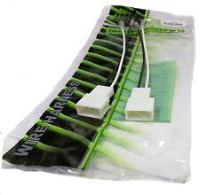 IMC Audio Speaker Connector Wire Harness for Toyota Scion Metra 72-8104 SHTA02B