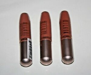 Milani Crystal Gloss For Lips #26 Fascination Lot Of 3 Sealed