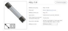 Fusible MDL-7-R Polaroid 8x10 Processor