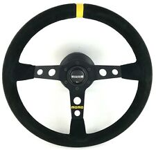 Genuine Momo steering wheel and boss kit for Porsche 911 997 GT3 Cup 987 Boxster