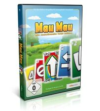 Mau Mau - Twist Edition | CD-ROM | NEU+OVP!!!