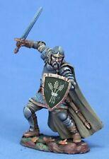DARK SWORD MINIATURES - DSM5025 Veteran Hedge Knight w/Long Sword