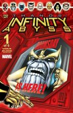 Thanos: Infinity Abyss #1 VF/NM