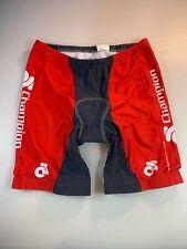 Champion System Womens Link Tri Triathlon Shorts Xlarge Xl (6545-11)