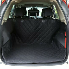 Luxury Pet Suv Cargo Cover&Liner for Dog Black, Waterproof Fit Any Animal
