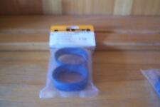 HPI  Formeinlage 26mm,blau-hart,Artnr.4672