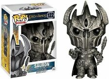 * Lord of The Rings Sauron #122 Pop Movie Vinyl - Funko 4580