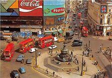 BT18738 piccadily circus coca cola bus car voiture london   uk