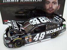 Jimmie Johnson 2014 Kobalt Tools Liquid Color #48 Chevy 1/24 NASCAR Diecast