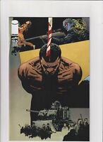 The Walking Dead #115 NM- 9.2 Cover E Image Comics All Our War Ch.1 Negan Rick