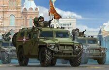 Meng Model 1/35 Russian GAZ 233115 'Tiger-M' SPN SPV #VS-008 #008 *New Release*