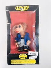 Celebrity Spoofs Guns N Roses Axl Rose Vintage Troll Doll